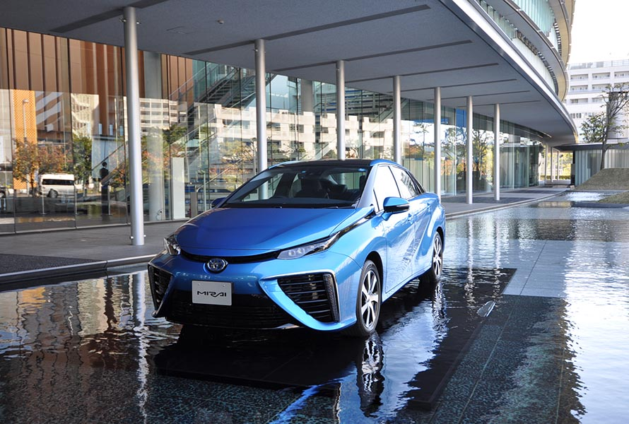 Toyota zambia concept cars concept cars malvernweather Choice Image