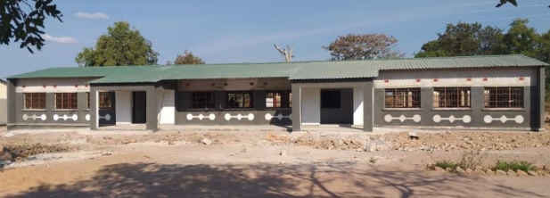 Update on Milando School Project – Phase 2